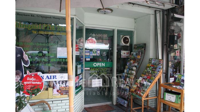 Shophouse  for sale Huay Kaew road image7