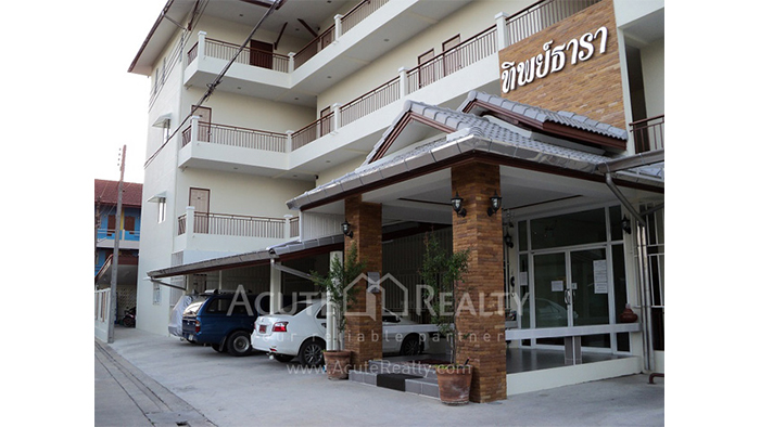 Apartment  for sale Nong Han image1