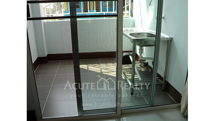 Apartment  for sale Nong Han image2