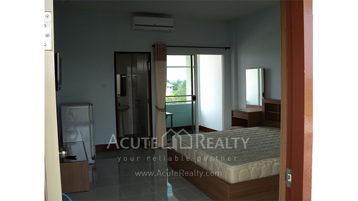 Apartment  for sale Nong Han image4