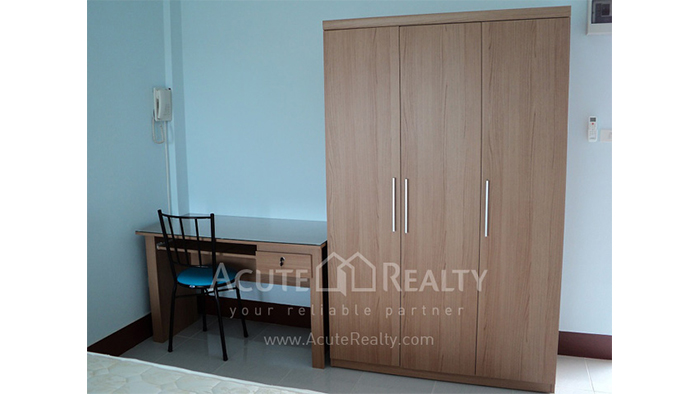 Apartment  for sale Nong Han image5