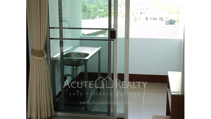 Apartment  for sale Nong Han image8