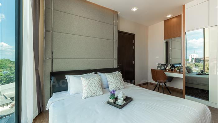 Condominium  for sale Stylish Chiang Mai Condominium Klong Chonlapratan-Nimman Road image9