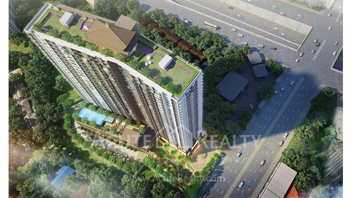 Condominium  for sale Supalai Monte II Chiang Mai - Doi Saked road image0