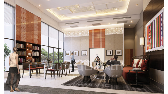 Condominium  for sale Supalai Monte II Chiang Mai - Doi Saked road image7