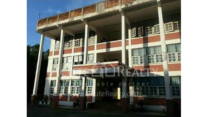 Office Building  for sale Chotana Rd., Chang Phueak image2