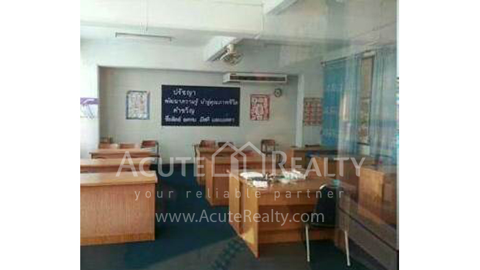 Office Building  for sale Chotana Rd., Chang Phueak image4