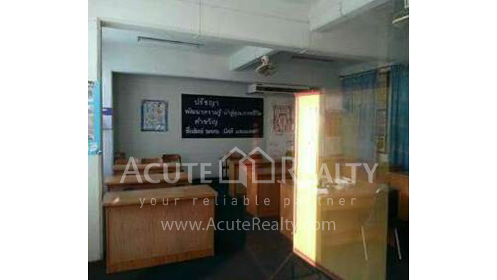 Office Building  for sale Chotana Rd., Chang Phueak image5