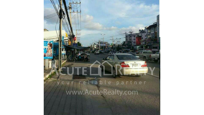 Office Building  for sale Chotana Rd., Chang Phueak image11