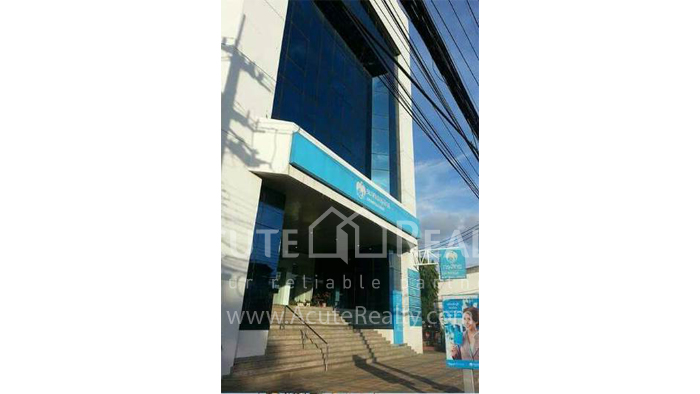 Office Building  for sale Chotana Rd., Chang Phueak image12