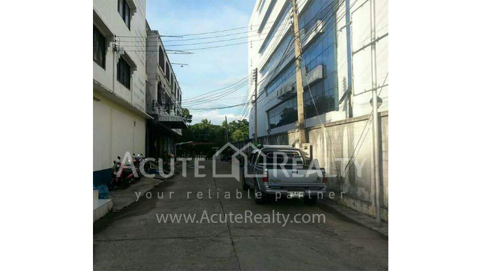 Office Building  for sale Chotana Rd., Chang Phueak image13