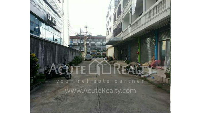 Office Building  for sale Chotana Rd., Chang Phueak image14