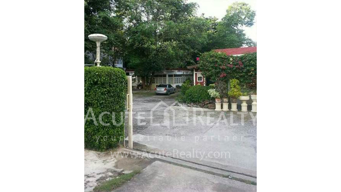 Office Building  for sale Chotana Rd., Chang Phueak image15