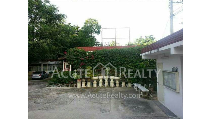 Office Building  for sale Chotana Rd., Chang Phueak image16