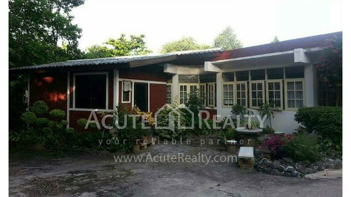 Office Building  for sale Chotana Rd., Chang Phueak image21