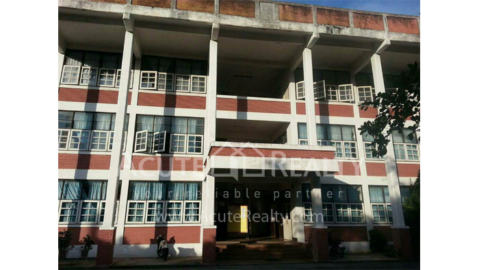 Office Building  for sale Chotana Rd., Chang Phueak image22