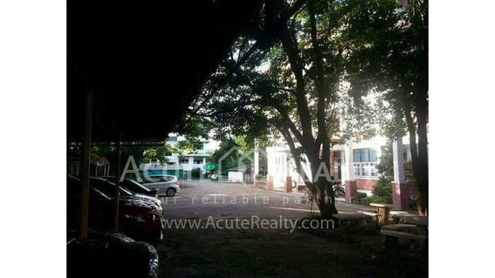 Office Building  for sale Chotana Rd., Chang Phueak image23
