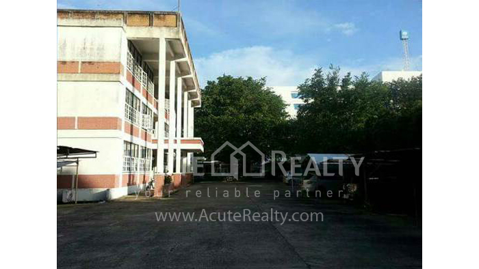 Office Building  for sale Chotana Rd., Chang Phueak image26