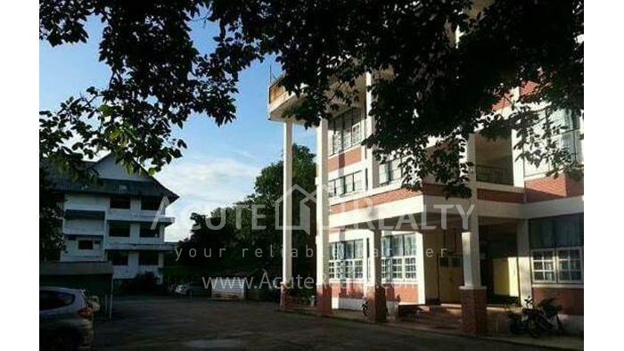 Office Building  for sale Chotana Rd., Chang Phueak image27