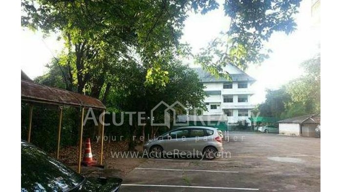 Office Building  for sale Chotana Rd., Chang Phueak image28
