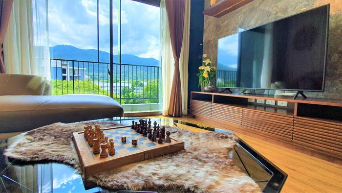 Condominium  for sale Stylish Chiang Mai Condominium Klong Chonlapratan-Nimman Road image2