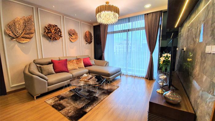 Condominium  for sale Stylish Chiang Mai Condominium Klong Chonlapratan-Nimman Road image3
