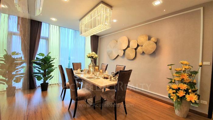 Condominium  for sale Stylish Chiang Mai Condominium Klong Chonlapratan-Nimman Road image6