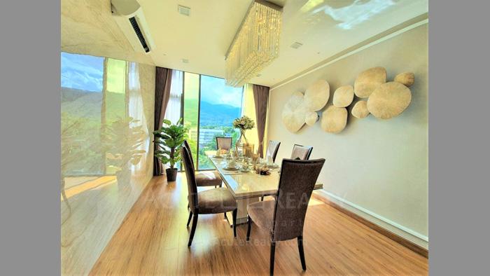 Condominium  for sale Stylish Chiang Mai Condominium Klong Chonlapratan-Nimman Road image10