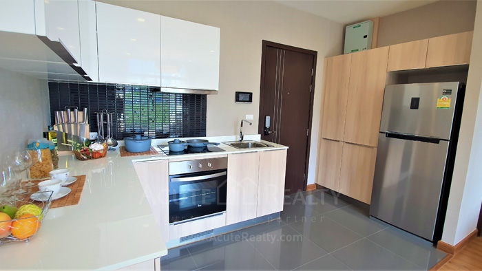 Condominium  for sale Stylish Chiang Mai Condominium Klong Chonlapratan-Nimman Road image11