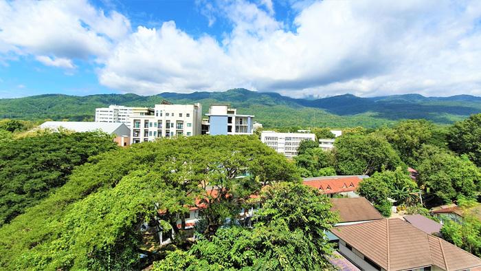 Condominium  for sale Stylish Chiang Mai Condominium Klong Chonlapratan-Nimman Road image15