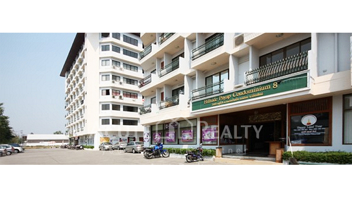 Condominium  for sale Hillside Payap Condominium 8 Super Highway Rd., Nongpakrang image1