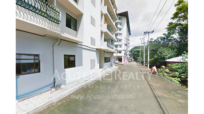 Condominium  for sale Hillside Payap Condominium 8 Super Highway Rd., Nongpakrang image2