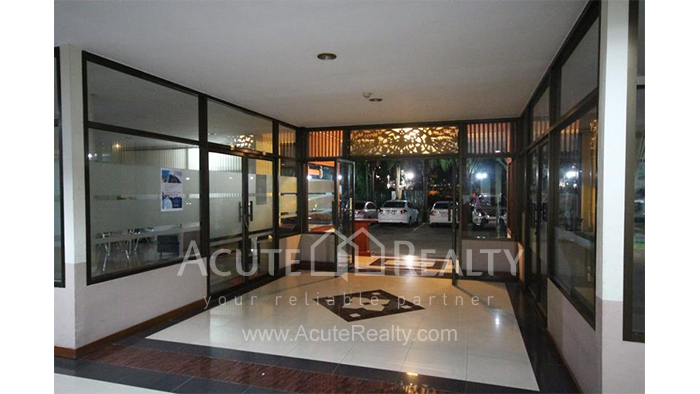 Condominium  for sale Hillside Payap Condominium 8 Super Highway Rd., Nongpakrang image3