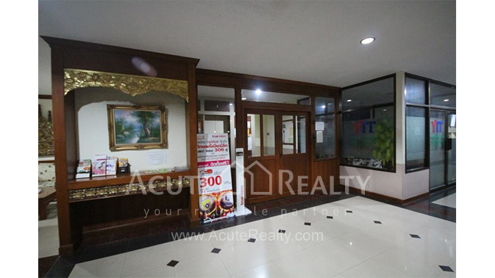 Condominium  for sale Hillside Payap Condominium 8 Super Highway Rd., Nongpakrang image4
