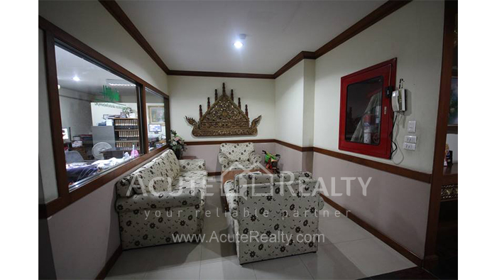 Condominium  for sale Hillside Payap Condominium 8 Super Highway Rd., Nongpakrang image5