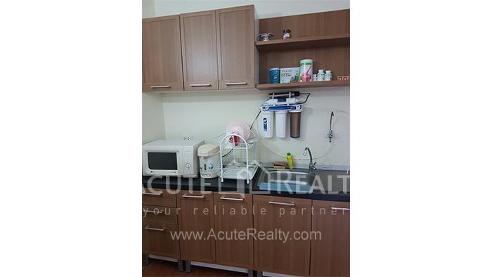 Condominium  for sale Hillside Payap Condominium 8 Super Highway Rd., Nongpakrang image16