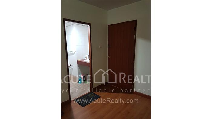 Condominium  for sale Hillside Payap Condominium 8 Super Highway Rd., Nongpakrang image25