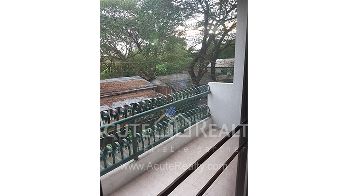 Condominium  for sale Hillside Payap Condominium 8 Super Highway Rd., Nongpakrang image29
