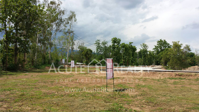 Land  for sale Nam Phare, Hang Dong, Chiang Mai image0
