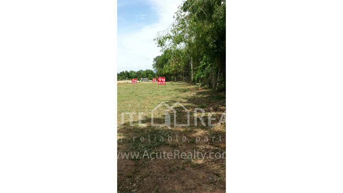 Land  for sale Nam Phare, Hang Dong, Chiang Mai image2