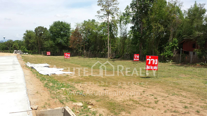 Land  for sale Nam Phare, Hang Dong, Chiang Mai image8