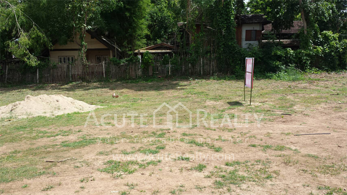Land  for sale Nam Phare, Hang Dong, Chiang Mai image9
