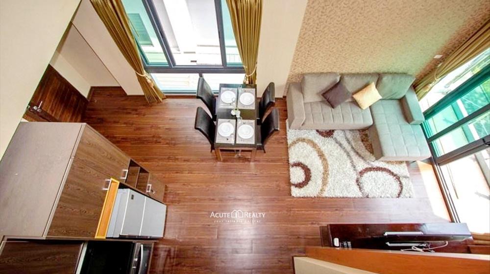 Condominium  for sale & for rent Himma Garden Condominium Chotana Road image2