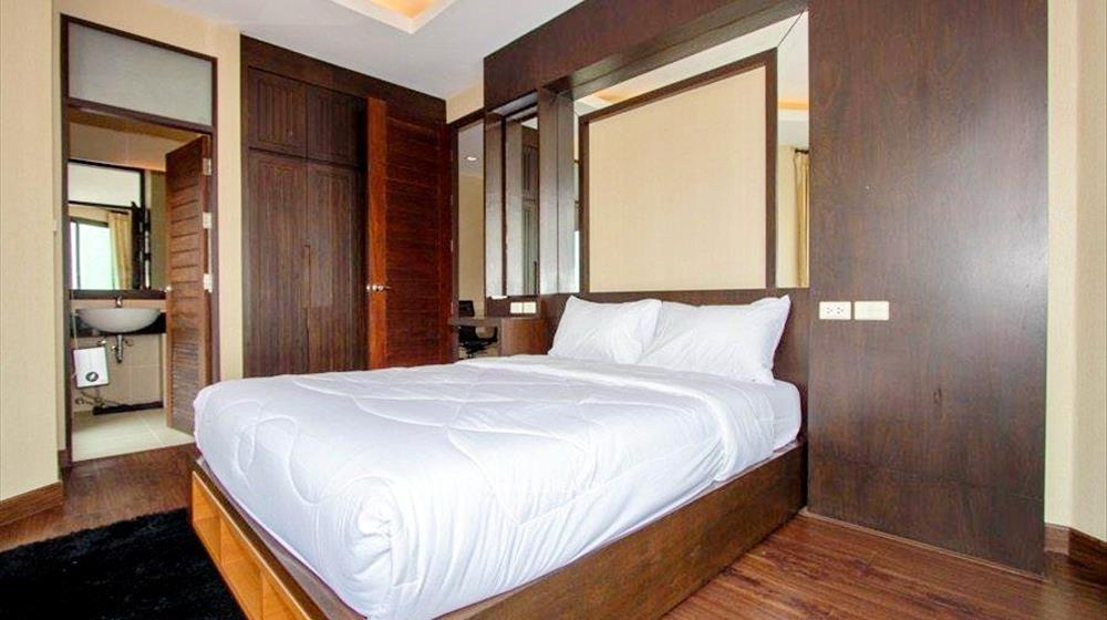 Condominium  for sale & for rent Himma Garden Condominium Chotana Road image18