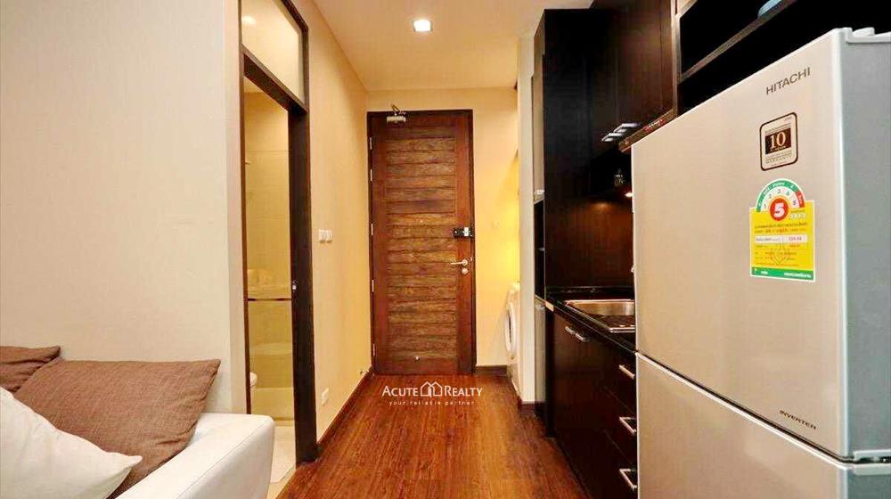 Condominium  for sale & for rent Himma Garden Condominium Chotana Road image5