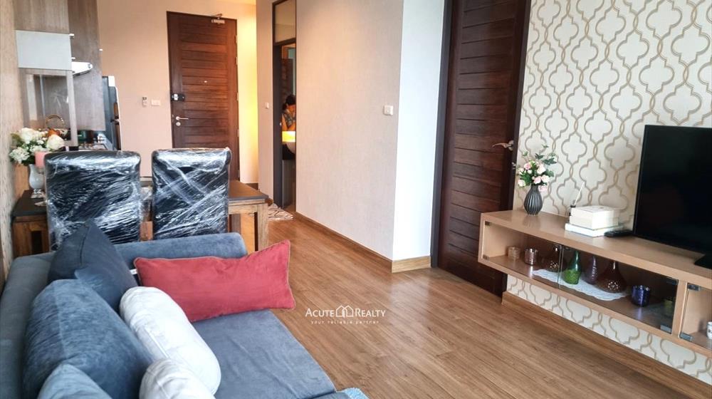 Condominium  for sale & for rent Himma Garden Condominium Chotana Road image0