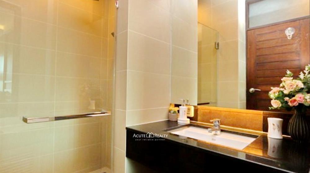 Condominium  for sale & for rent Himma Garden Condominium Chotana Road image6