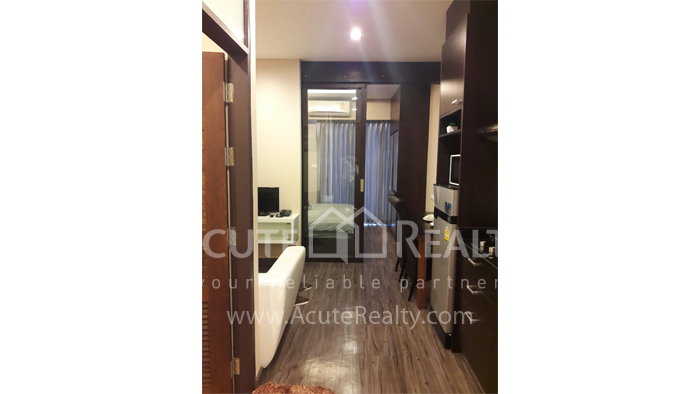 Condominium  for rent Himma Garden Condominium Chotana Road, Changpuak image0