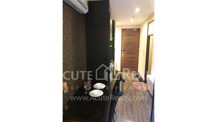 Condominium  for rent Himma Garden Condominium Chotana Road, Changpuak image1