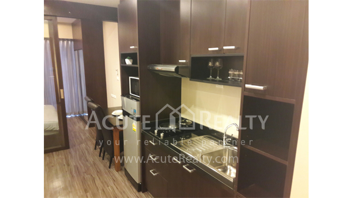 Condominium  for rent Himma Garden Condominium Chotana Road, Changpuak image2